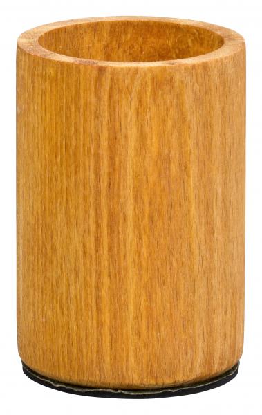 Holzdose Potbelly